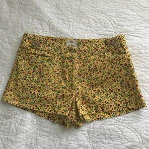 PINS AND NEEDLES shorts